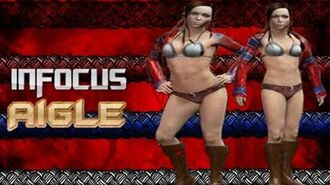 The Canadain Barbarian Infocus Aigle