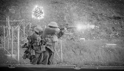 War of USJ (PL)