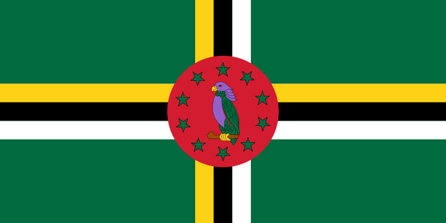 File:Flag of Dominica.png