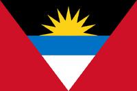 Flag of Antigua and Barbuda