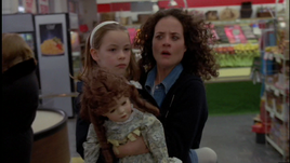 Melissa Turner Supermarket Attack