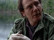 Doctor Paul Farraday Quagmire
