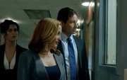 Scully Mulder Founders Mutation