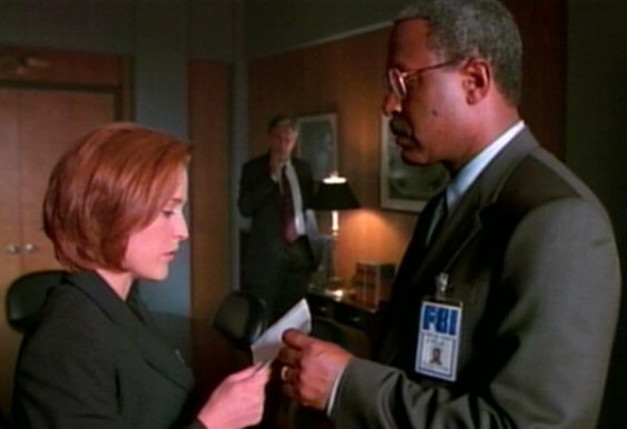 File:Dana Scully, Cigarette Smoking Man and Alvin Kersh.jpg