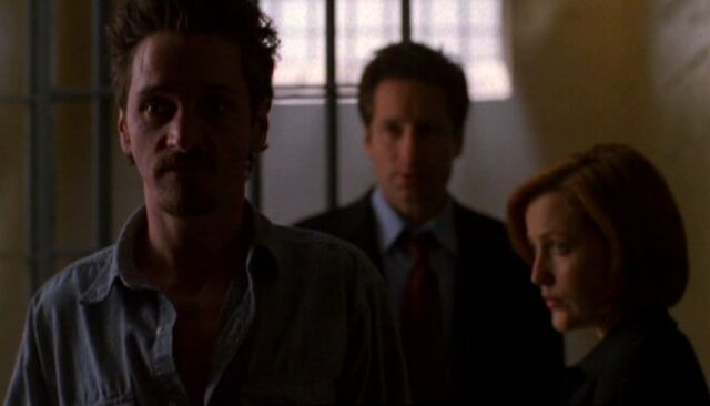 File:Phillip Padgett with Fox Mulder and Dana Scully.jpg