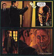 TXF1 Walter Skinner visits Fox Mulder