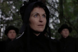 Kindred Sister Abigail