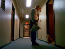 Clyde Bruckman looks at Queequeg