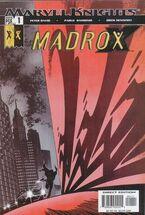 Madrox Vol 1 1