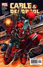 Cable & Deadpool Vol 1 9