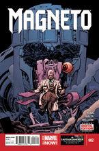 Magneto Vol 3 2