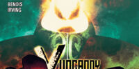 Uncanny X-Men (Volume 3) 6