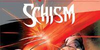 X-Men: Schism