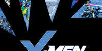 X-Men Blue (Volume 1)