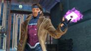 Gambit destiny