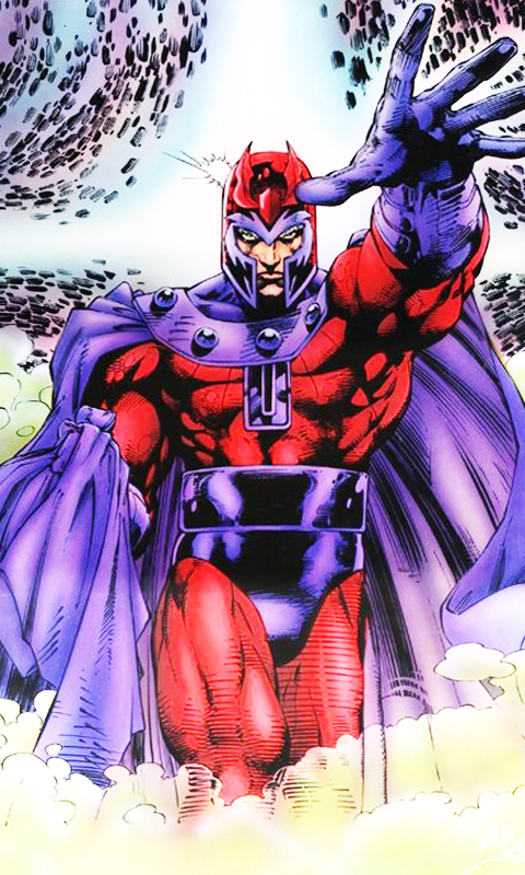 Image result for magneto wiki