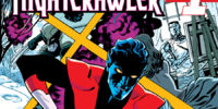Nightcrawler (Volume 4) 1