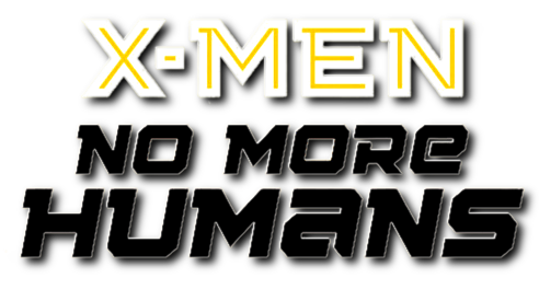 File:X-Men No More Humans (2014) logo (1).png