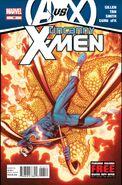 Uncanny X-Men Vol 2 13