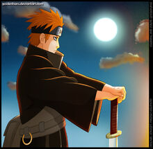 Yahiko by goldenhans