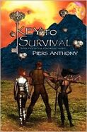 Key to Survival Vol 1 1