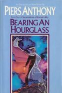 Bearinganhourglass
