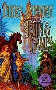 Faun & Games cover