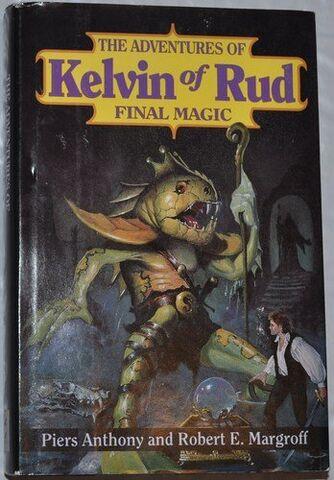 File:Adventures of Kelvin of Rud Final Magic Vol 1 1.jpg