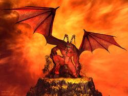 The Devil (Belial Mode)