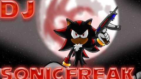 Shadow's New Theme-DJ SonicFreak