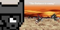 Ed Edd n' Eddy Z: The Dark Saga