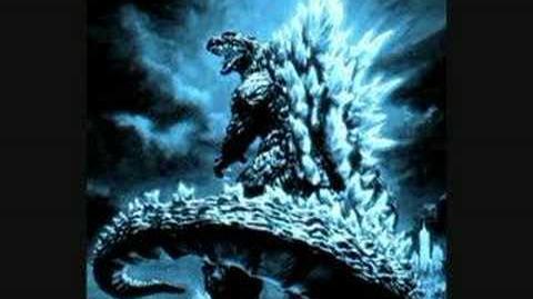 Gojira's (Godzilla) Theme