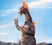 Titanosaurus tn