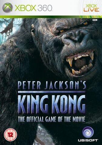File:King Kong - Xbox 360.jpg