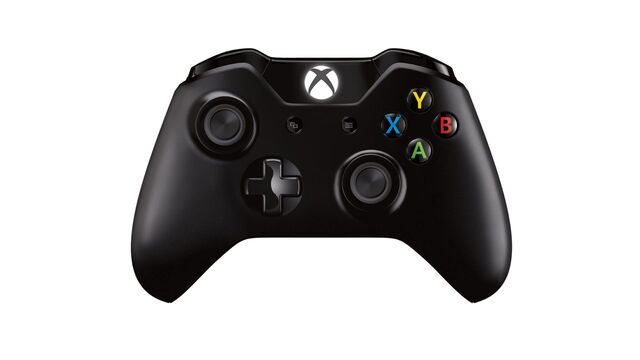 File:XBox-One-Controller-Front-Large.jpg