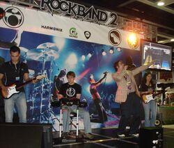 RockBand2PAX