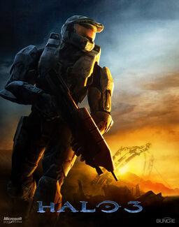 Halo 3 final boxshot
