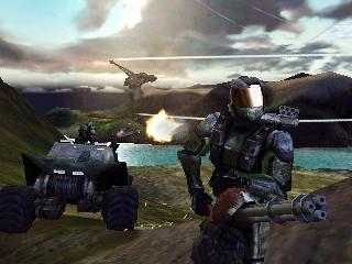 File:First official halo screenshot.jpg