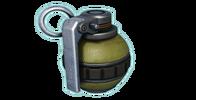 Frag Grenade (XCOM 2)