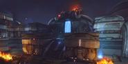 XCOM(EU) Battleship
