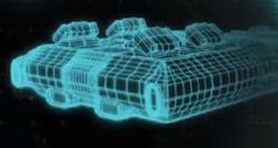 XCOM(EU) UFO Abductor