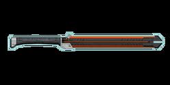 Inv Mag Sword