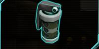 Flashbang Grenade (XCOM: Enemy Within)