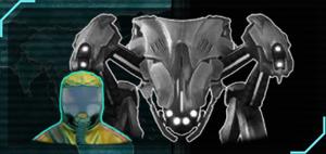 XCOM-EU GM Sectopod Wreck
