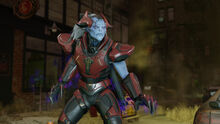 Warlock chosen hero