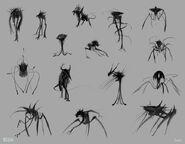 XCOM Concept Art Piero Macgowan 12a
