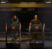 XCOM(EU) TitanArmor Glitch