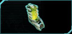 Alien Stasis Tank