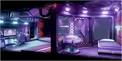 XCOM2 facility psilab
