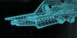 XCOM(EU) UFO Battleship